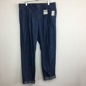 NWT Gap 1969 Cape May Jean Pants